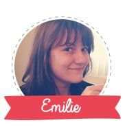 Design Team Scrapmalin - Emilie