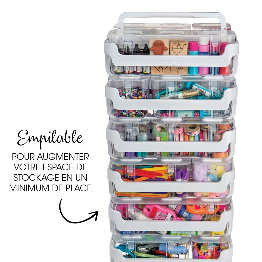 caddy organizer