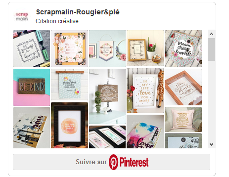 pinterest scrapmalin