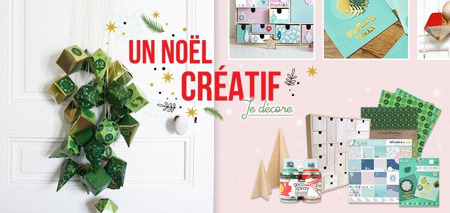 Boutique Noël décoration