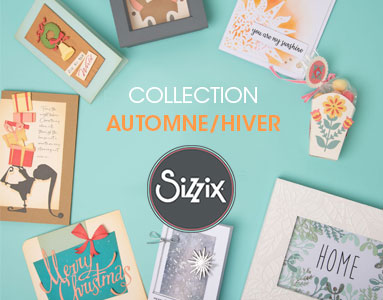 Collections sizzix